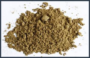 Brown Heroin